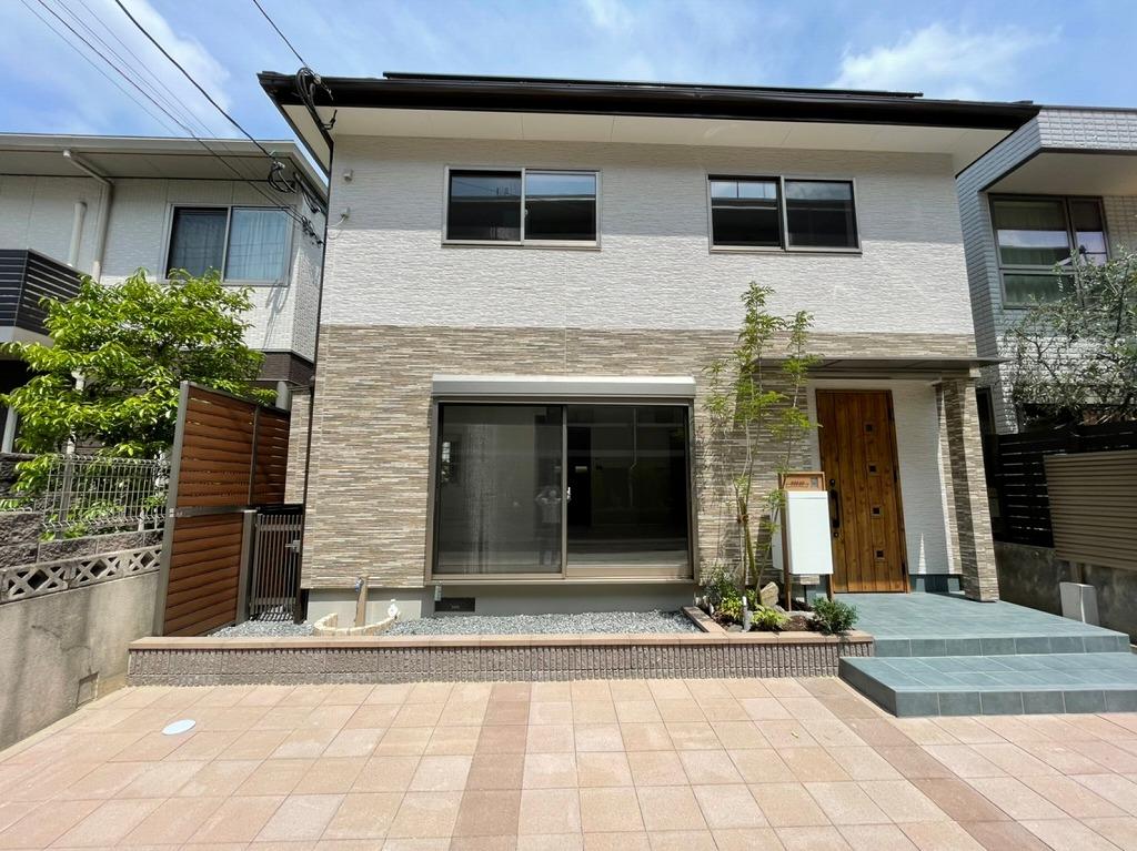 中尾邸 施工完了写真_210625_62